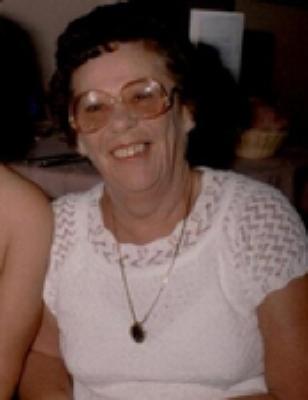 Frances Adeline Scala