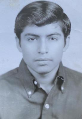 Photo of Jose Perez, Jr.