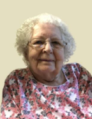 Wilma Loraine Halbert