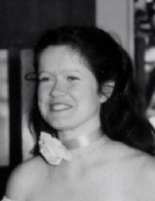 Carol Ann Wharton