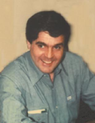 Michael Trevor Hofford
