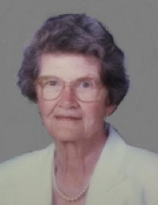 Freda Annie Thompson