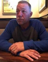 Photo of Michael Hood