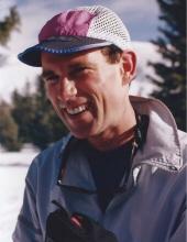 "Photo of Stephen ""Steve"" Kennedy"