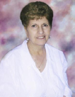 Mary Morrill