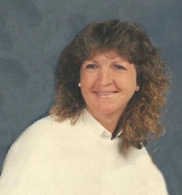 Photo of Martha June St. Clair Stanley