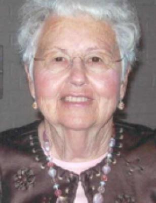 Zella Mae Sanders