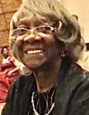 Mrs. Annette Louise Glass