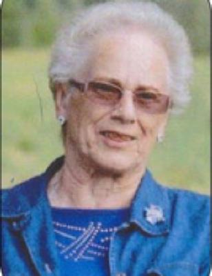 CATHRYNE ARLENE BURRELL