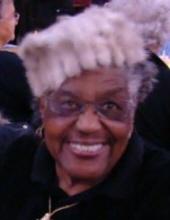 Ida Mae Williams-Johnson