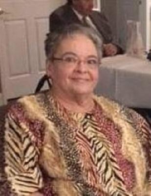 Rebecca Ann Fuller