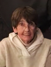 Susan Katherine Krajna