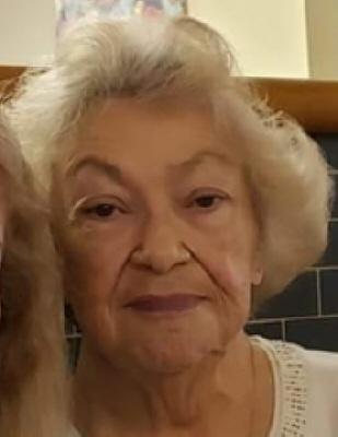 Barbara  Welch Arthur