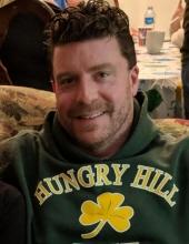 Photo of Daniel Sullivan