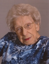 Blanche Sylvia Blackburn    -GLBFH