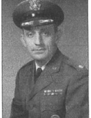 Victor Warren Hammond