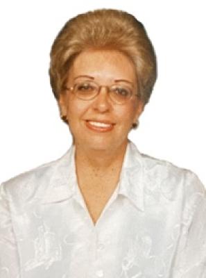 Photo of Cynthia Csikasz