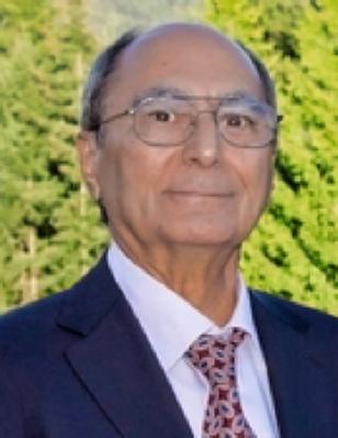 Manoochehr Mike Lotfali