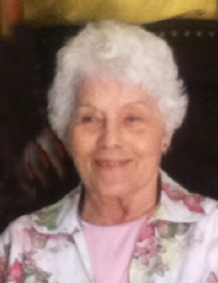 Faye Catherine Terry