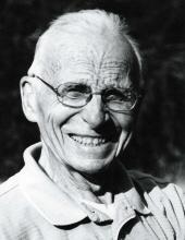 Dr. Roderick John Parker