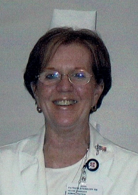 Patricia Ann Steinkopf