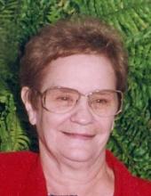 Alberta Hartz McCarty