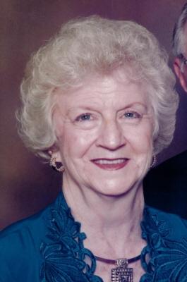 Nancy Hargett