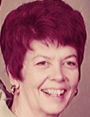 Mildred Fidler Bush