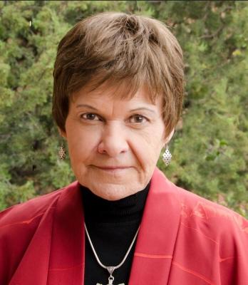 Barbara Marie Mayer