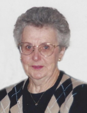 Patsy Ruth Radovich