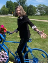 Photo of Judith Simon