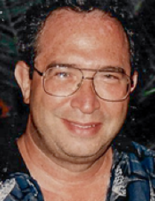 Bruce Michael Birnbaum