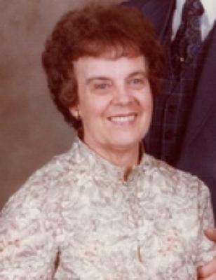 Marjory Lafleur