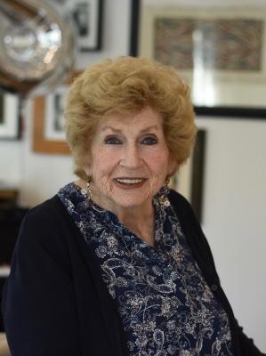 Photo of Eleanor Lombardo