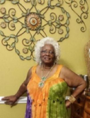 Betty E. White