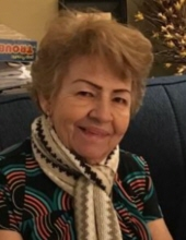 Maria Lemos