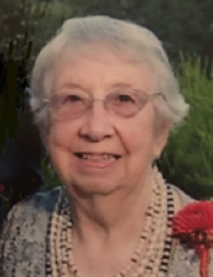 Margaret Mary Ivanis