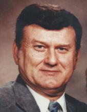 Charles Leach Dow