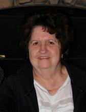 Photo of Phyllis Caudill