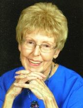Margaret R.  Evans
