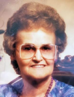 Ruby Irene Koehler