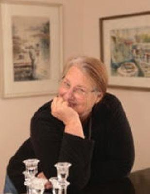 Nicia Norris Gruener