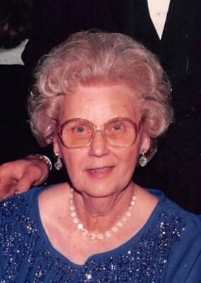 Photo of Doris Brimfield