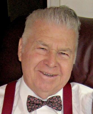 David Stevenson Fox