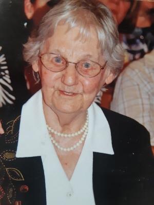 Gertrude Meesters