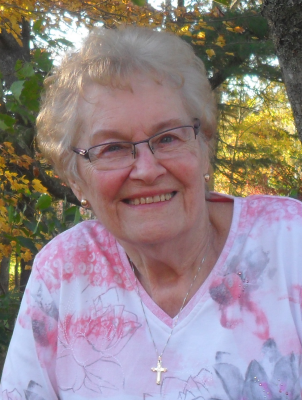 Patricia Jeanette Gilby
