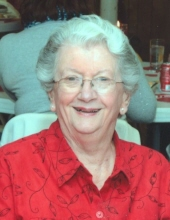 Doris Walker Johnson