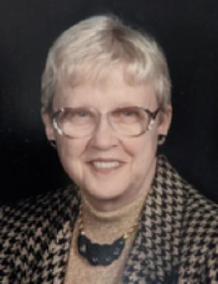 Marlene Sue Werren
