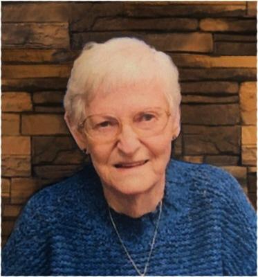 Bernice Marie Jaeger