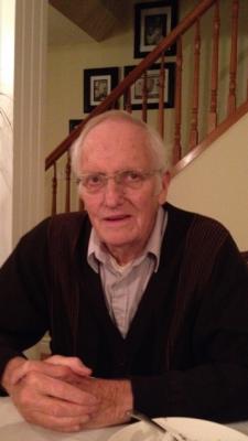 Edward Nelson Hewer